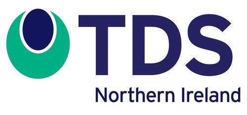 TDS Northern Ireland company logo