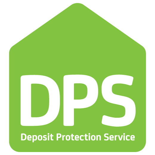 The DPS / Deposit Protection Service logo